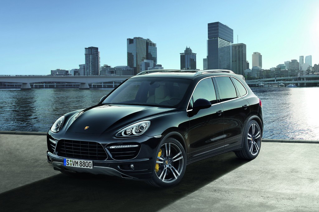 2012 porsche cayenne cayenne turbo 540hp. Black Bedroom Furniture Sets. Home Design Ideas